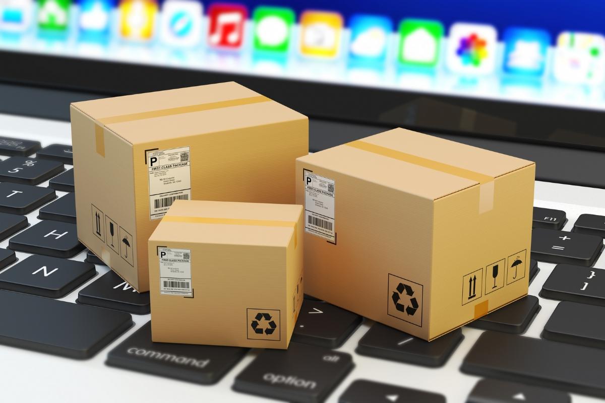 la livraison en dropshipping par ePacket