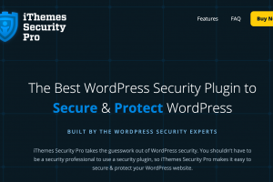 iThemes Security Pro : un plugin de sécurité incontournable pour WordPress